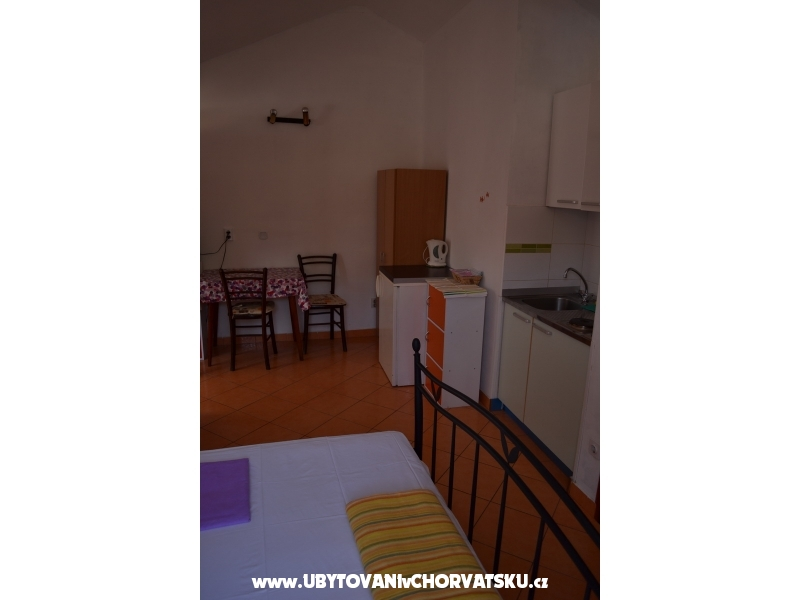Apartments Tea Pag - ostrov Pag Croatia