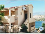 Apartments Ti�i� - ostrov Pag Croatia