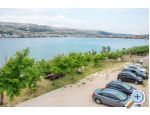 Appartements Ti�i� - ostrov Pag Kroatien