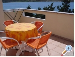 Appartements Tihana - ostrov Pag Kroatien