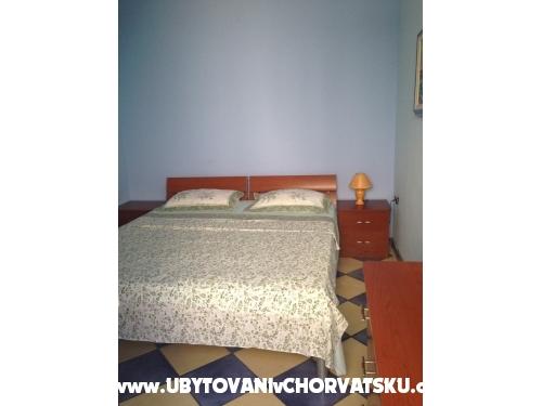 Apartmaji Tihana - ostrov Pag Hrvaška