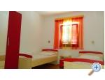 Appartements Tončica-H Pag - ostrov Pag Kroatien