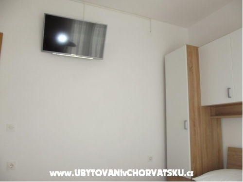 Appartements Ton�ica-H Pag - ostrov Pag Kroatien