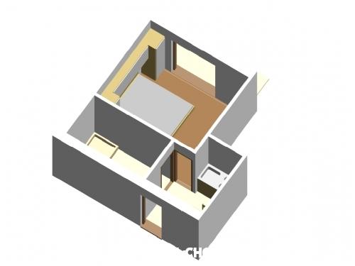 Apartmaji Tončica-H Pag - ostrov Pag Hrvaška