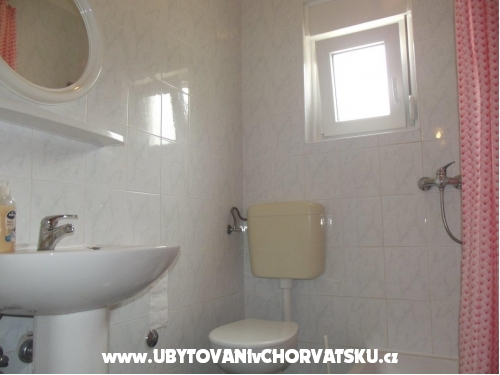 Apartmani Tončica-H Pag - ostrov Pag Hrvatska