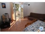 Appartements u Portu - ostrov Pag Kroatien