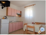 Appartements Valentić - ostrov Pag Kroatien