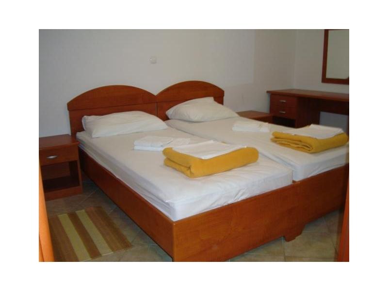 Apartmani VAVEDA - ostrov Pag Hrvatska