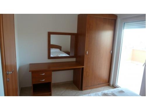 Apartmanok VAVEDA - ostrov Pag Horvátország