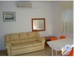 Appartements VAVEDA - ostrov Pag Kroatien