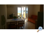 Appartements Villa Lilly - ostrov Pag Kroatien