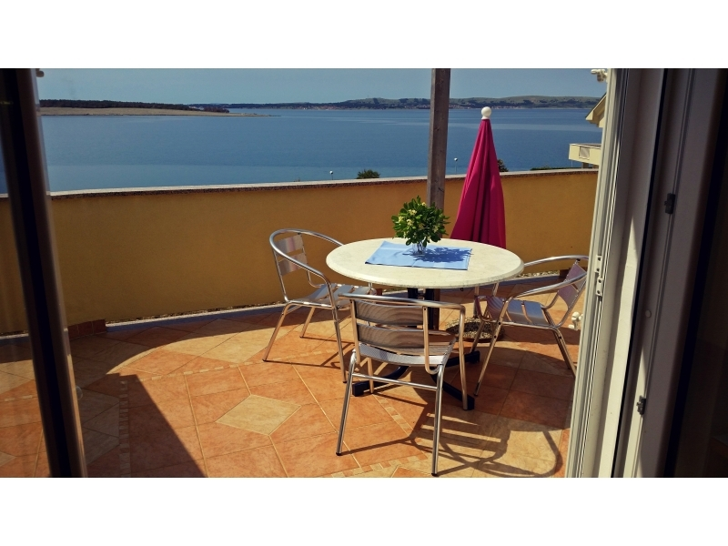 Apartments Villa Lilly - ostrov Pag Croatia