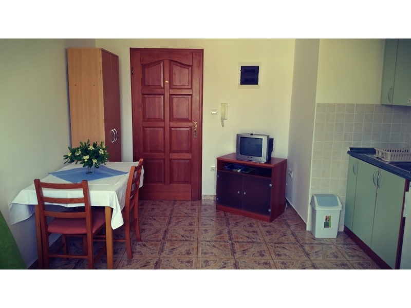 Apartments Villa Lilly - ostrov Pag Croatia