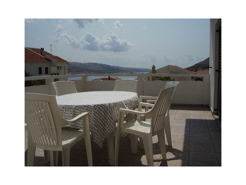 Apartments Vinko - ostrov Pag Croatia