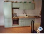 Appartements Vinko - ostrov Pag Kroatien