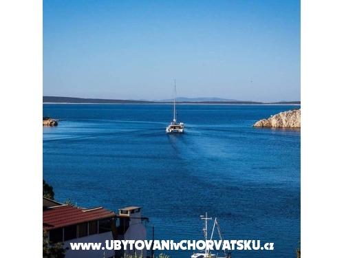 Apartmani Zeljka - ostrov Pag Hrvatska