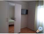 Apartmány Zeljka - ostrov Pag Chorvatsko