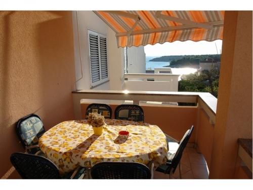 Appartements Zeljka - ostrov Pag Kroatien