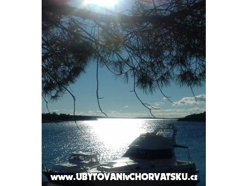 Apartments Zeljka - ostrov Pag Croatia