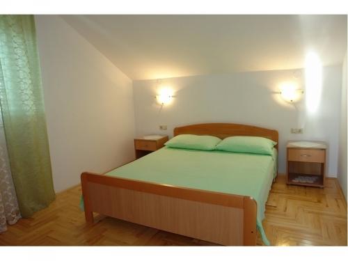 Apartmány Zeljka - ostrov Pag Chorvátsko