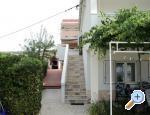 Apartamenty Zeljka - ostrov Pag Chorwacja