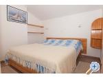 Appartements Zoja - ostrov Pag Kroatien