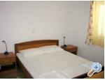Appartements Zvonko - ostrov Pag Kroatien