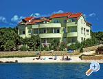 Island of Pag Apartments Zvonko