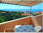 Apartmentts Marošević - ostrov Pag Kroatien