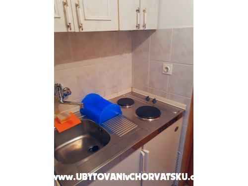 Appartementts Maro�evi� - ostrov Pag Croatie