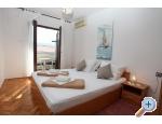 Appartements Mija - ostrov Pag Kroatien