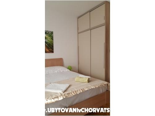 Apartmány Pastorčić Ivo - ostrov Pag Chorvátsko