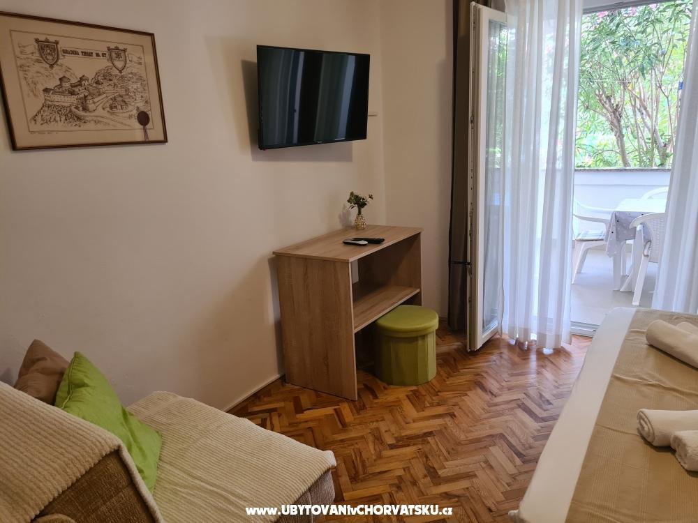 Apartmanok Pastor�i� Ivo - ostrov Pag Horv�torsz�g
