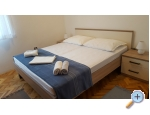 Appartements Pastorčić Ivo - ostrov Pag Kroatien