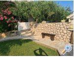 Appartements Pastor�i� Ivo - ostrov Pag Kroatien