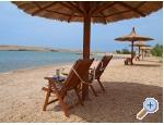 Ferienwohnungen Koli - ostrov Pag Kroatien
