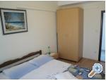 Apartmány ANA - ostrov Pag Chorvatsko