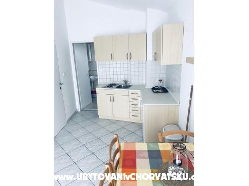 Apartmány Batana - ostrov Pag Chorvátsko
