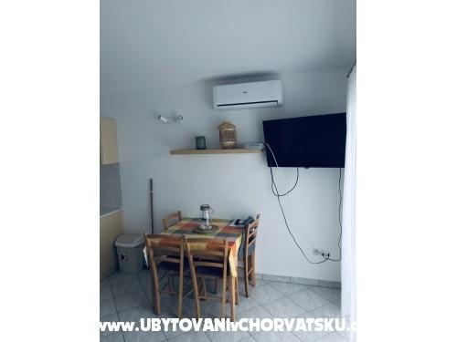 Apartments Batana - ostrov Pag Croatia