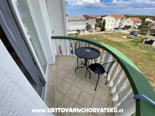 Appartements Batana - ostrov Pag Croatie
