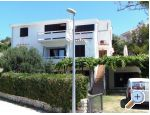 Island of Pag Apartments Benestra