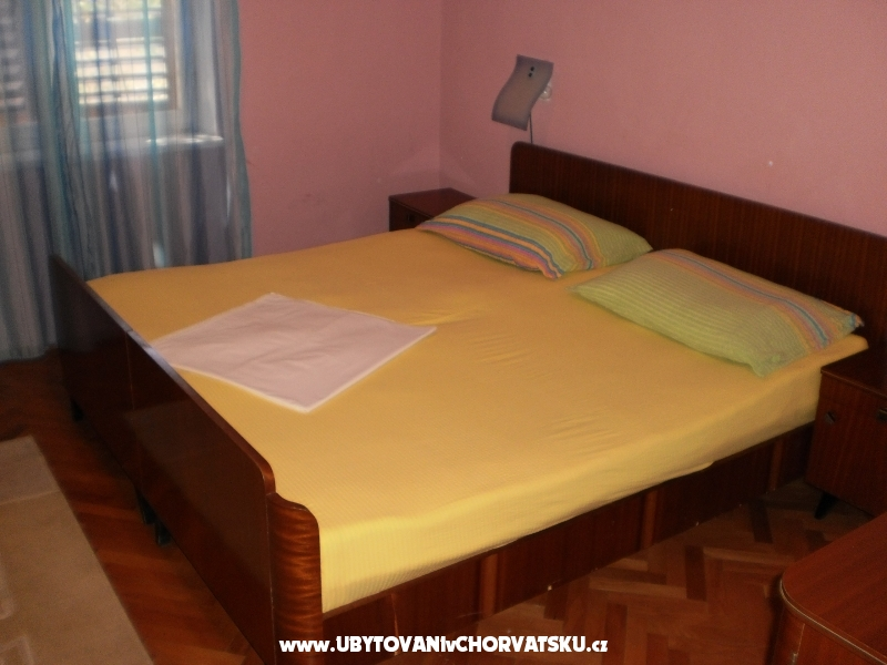 Apartments Dani - ostrov Pag Croatia