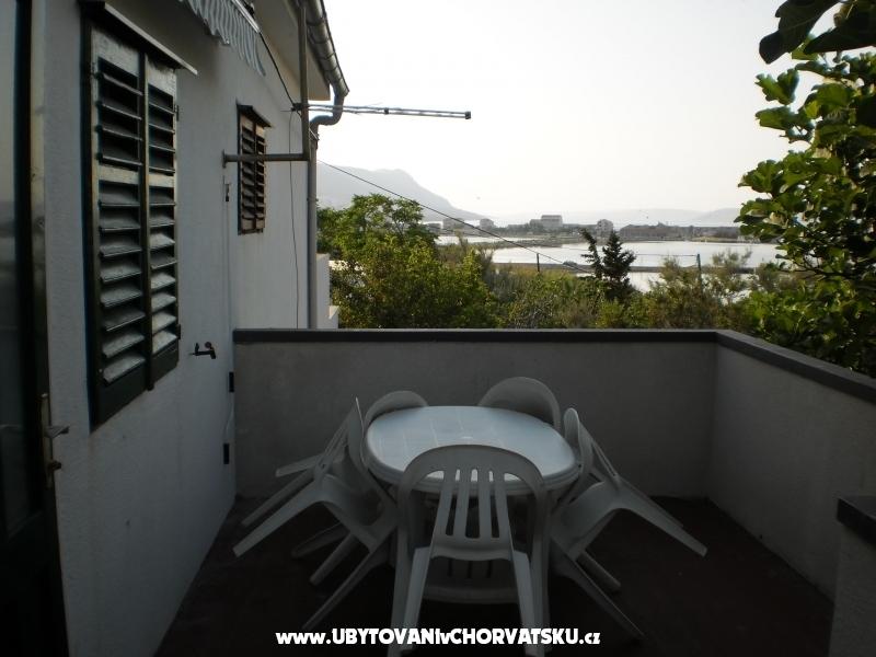 Apartmani Dani - ostrov Pag Hrvatska