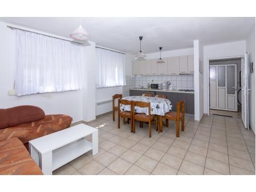 Apartmaji Filip - ostrov Pag Hrvaška