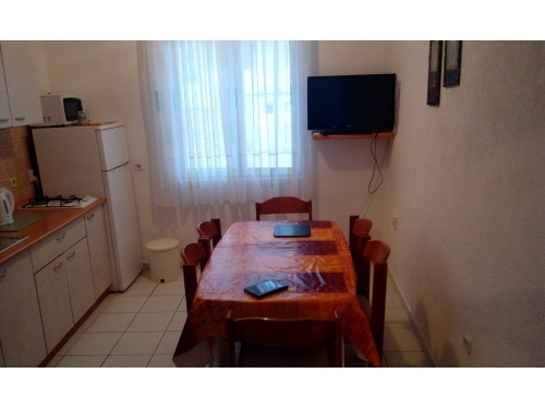 Appartements Filip - ostrov Pag Croatie