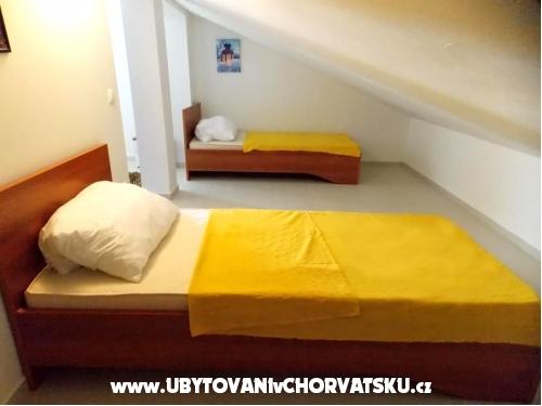Villa Leonarda - ostrov Pag Croatia