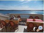 Villa Leonarda - ostrov Pag Chorvatsko