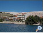 Insel Pag Villa Leonarda