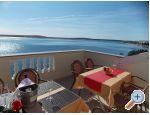 Villa Leonarda - ostrov Pag Kroatien