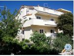 Island of Pag Apartments Mandre